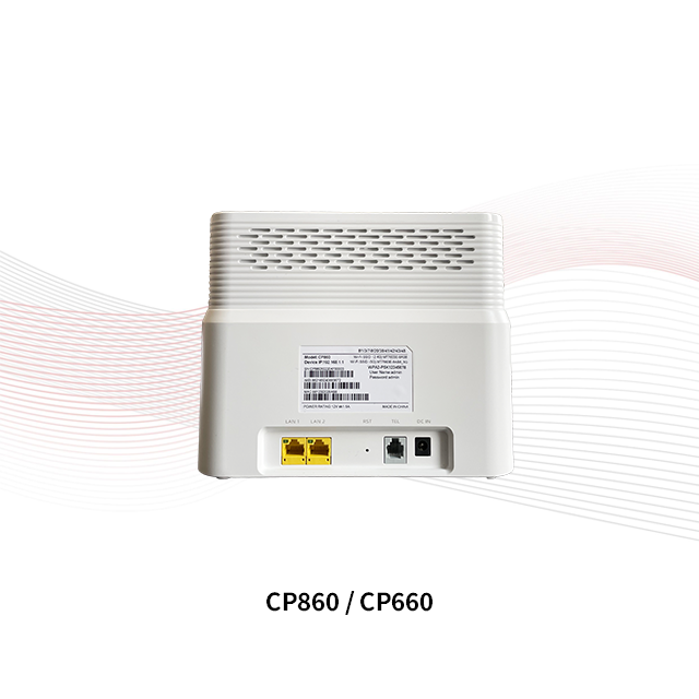 LTE Indoor CPE Series